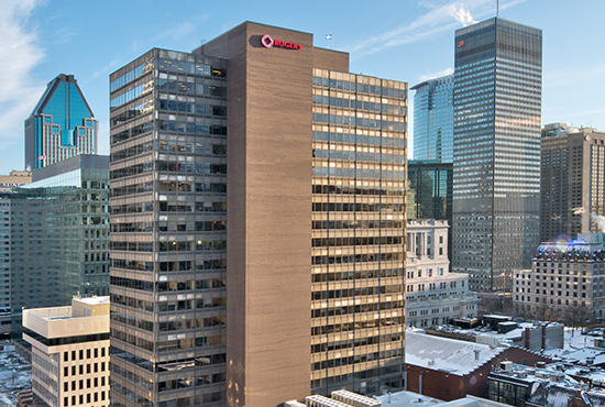 1200 McGill College, <small>Montreal, QC</small>