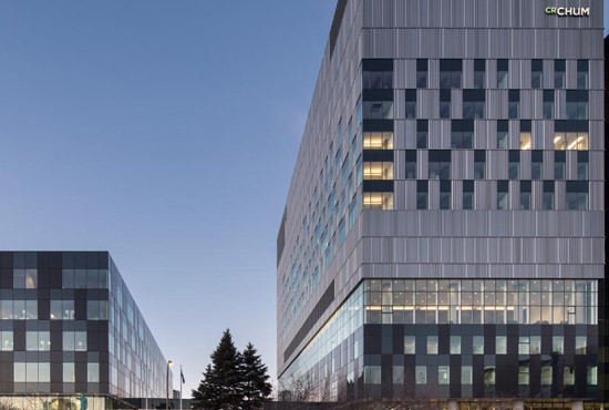 UNIVERSITY OF MONTREAL HOSPITAL RESEARCH CENTRE, <small>Montreal, QC</small>